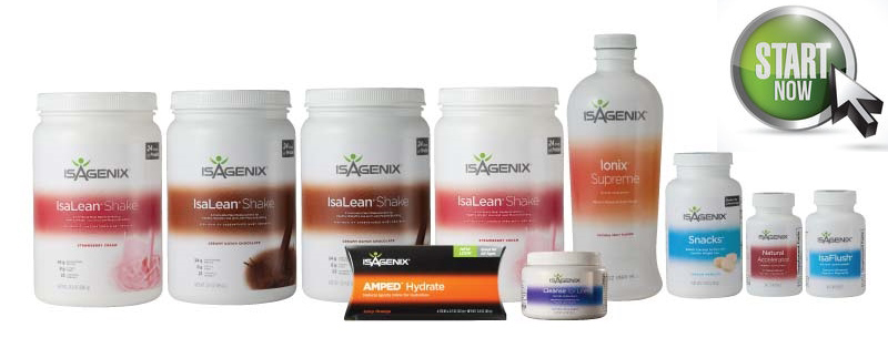 Click Here for the 30 Day System starter pak